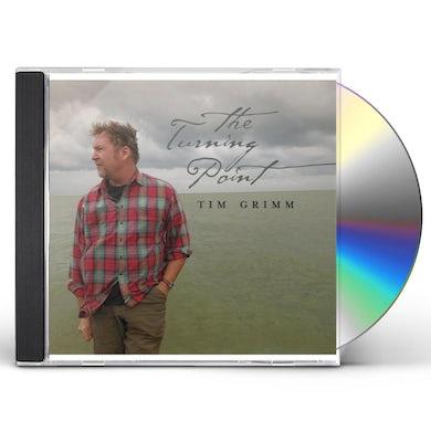 Tim Grimm TURNING POINT CD