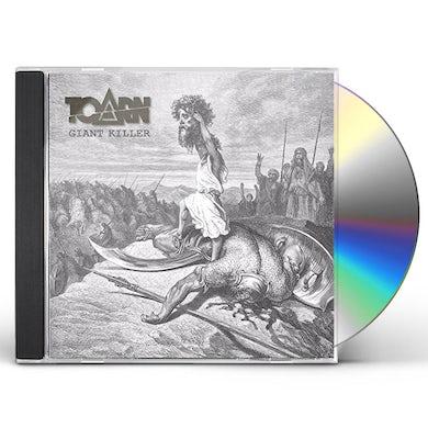Toarn GIANT KILLER CD