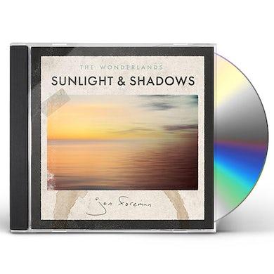 Jon Foreman WONDERLANDS: SUNLIGHT & SHADOWS CD