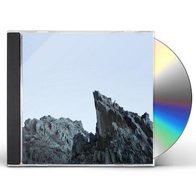 Glitterbug DUST CD