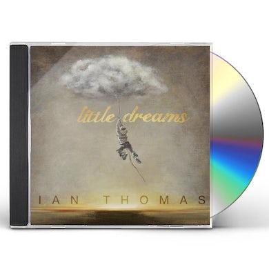 LITTLE DREAMS CD