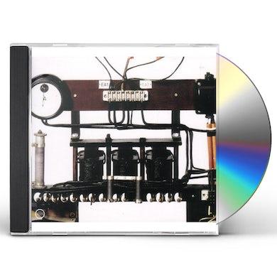 Tied & Tickled Trio EA1 EA2 CD
