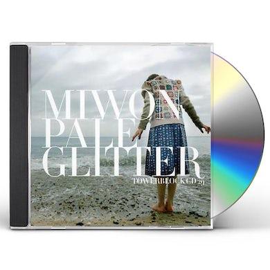 Miwon PALE GLITTER CD