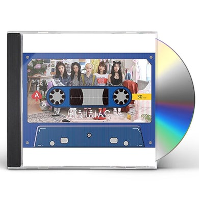 Dia LOVE GENERATION: BCHCS VERSION CD