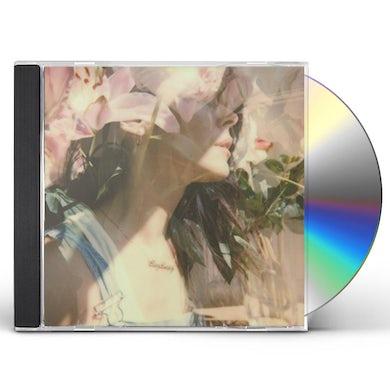 Nerina Pallot STAY LUCKY CD