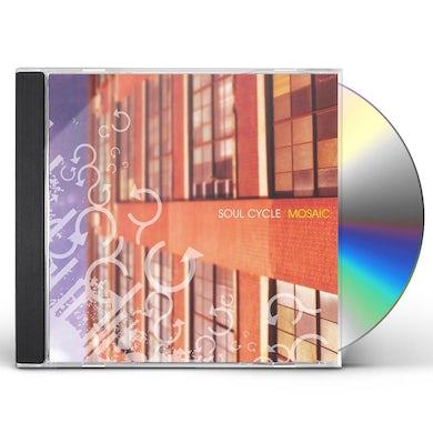 Soul Cycle MOSAIC CD