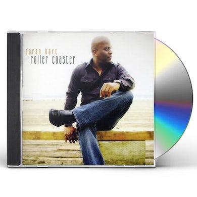 Aaron Hart ROLLERCOASTER CD