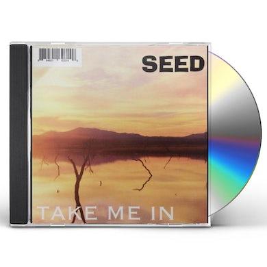 Seed TAKE ME IN CD