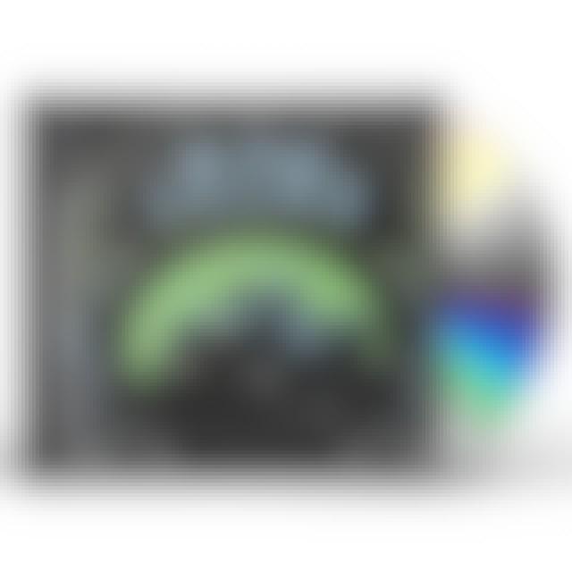 Black Lillies RUNAWAY FREEWAY BLUES CD