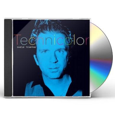 Chris Trapper TECHNICOLOR CD