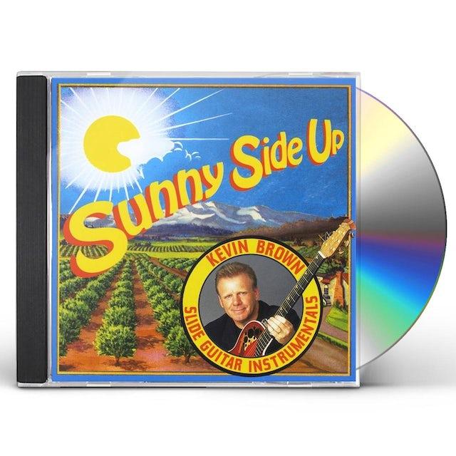 Kevin Brown SUNNY SIDE UP CD