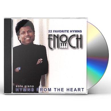Enoch 22 FAVORITE HYMNS CD