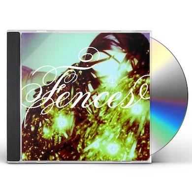 FENCES CD