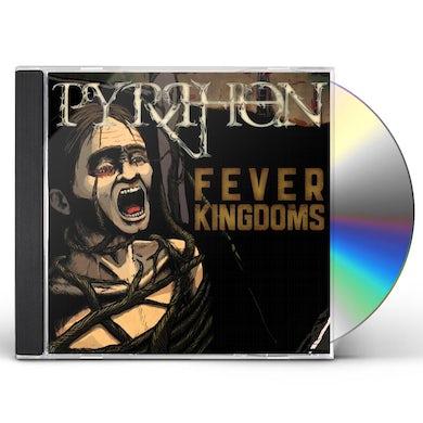 Pyrrhon FEVER KINGDOMS CD