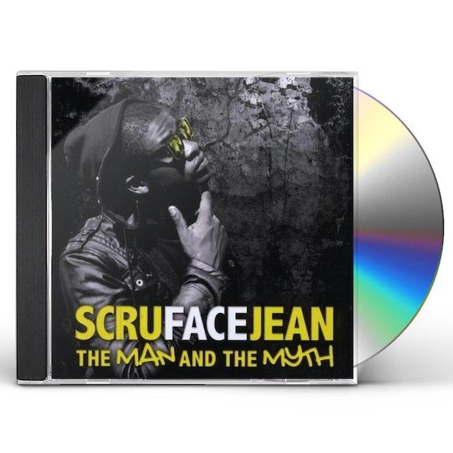 Scru Face Jean