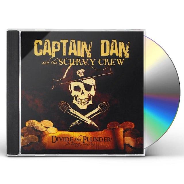 Captain Dan & The Scurvy Crew