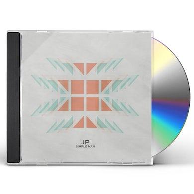 JP SIMPLE MAN CD