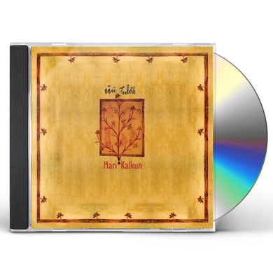 Mari Kalkun UU TULOK CD