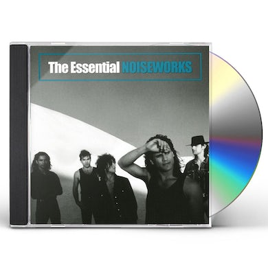 Noiseworks ESSENTIAL CD