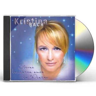 Kristina Bach STERNE LEUCHTEN AUCH IM WINTER CD