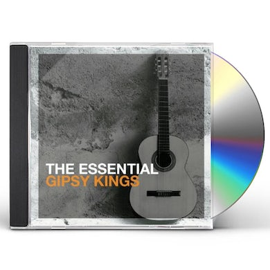 Gipsy Kings ESSENTIAL CD