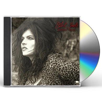 BLACK SNAKE CD