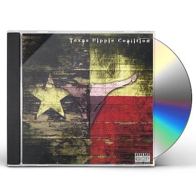 Texas Hippie Coalition PRIDE OF TEXAS CD