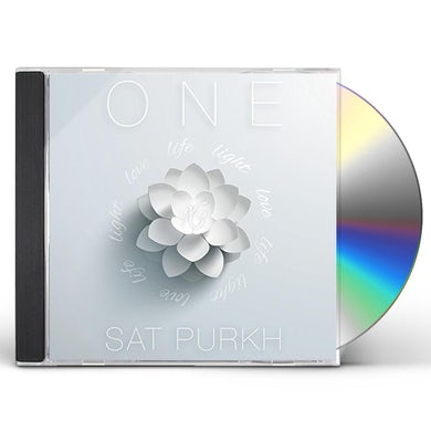 Sat Purkh ONE CD