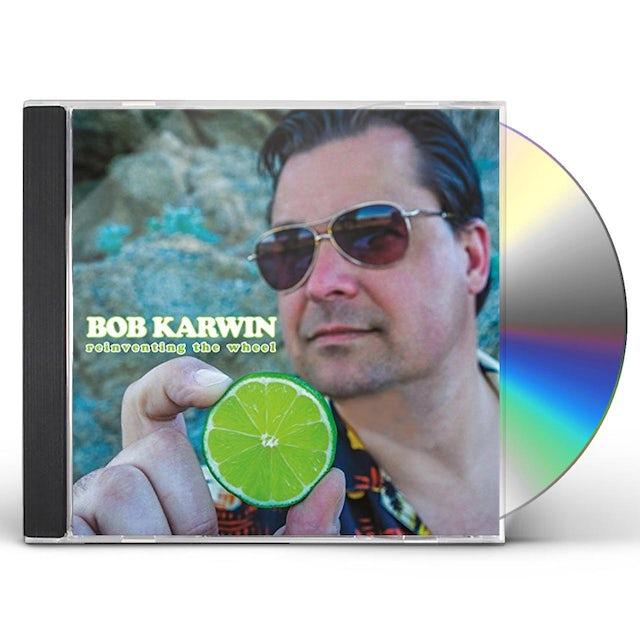 Bob Karwin