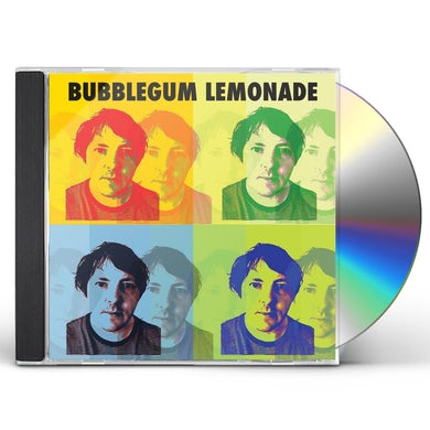 Bubblegum Lemonade DESPERATELY SEEKING SUNSHINE CD