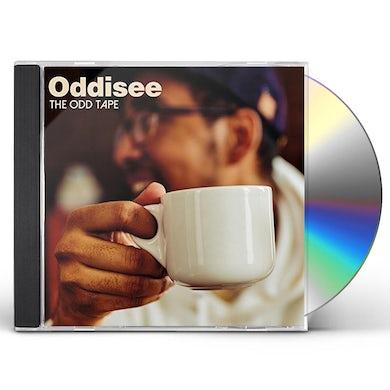 ODD TAPE CD