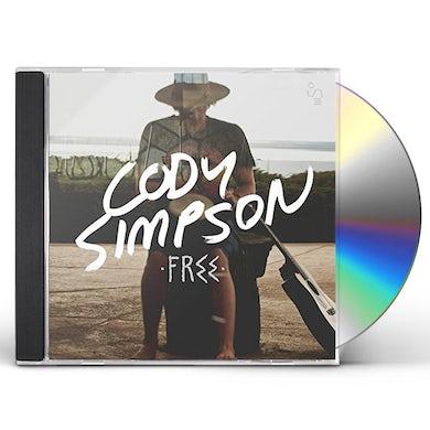 Cody Simpson FREE CD