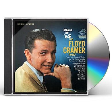 Floyd Cramer CLASS OF '65 CD
