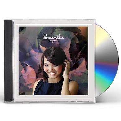 Samantha IMAGINES CD