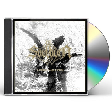 Soulburn EARTHLESS PAGAN SPIRIT: SPECIAL EDITION CD