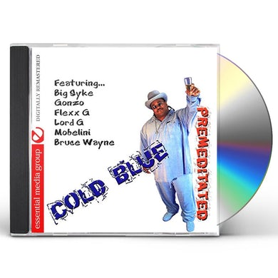 PREMEDITATED CD