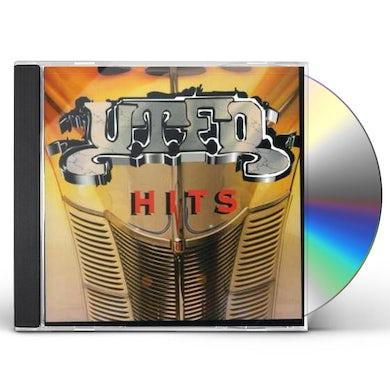 Hits CD