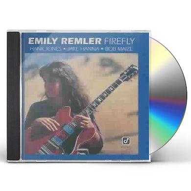 Emily Remler FIREFLY CD
