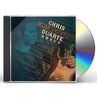 Chris Duarte VANTAGE POINT CD