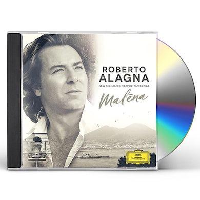 Roberto Alagna MALENA CD