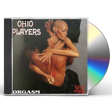 Ohio Players ORGASM CD