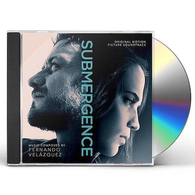 Fernando Velazquez SUBMERGENCE / Original Soundtrack CD