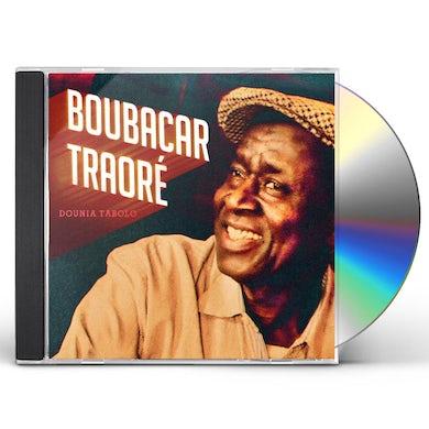 Dounia Tabolo CD