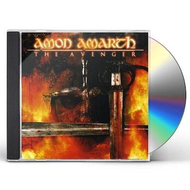 Amon Amarth AVENGER CD