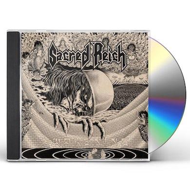 Sacred Reich AWAKENING CD