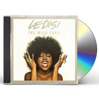 The Wild Card CD