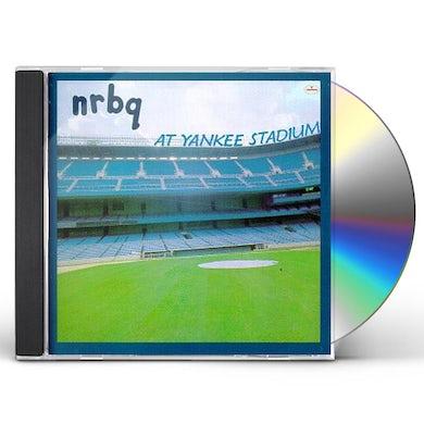 Nrbq AT YANKEE STADIUM CD
