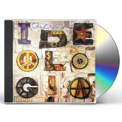 Cazuza PRECISO DIZER QUE TE AMO CD