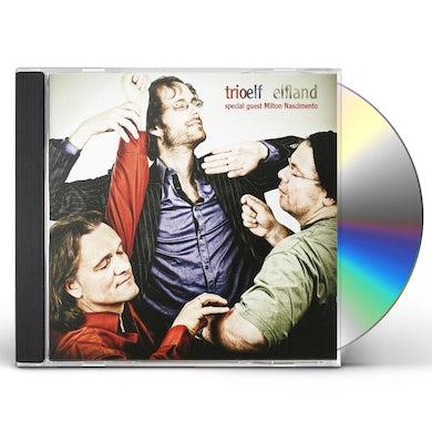Trio Elf ELFLAND CD
