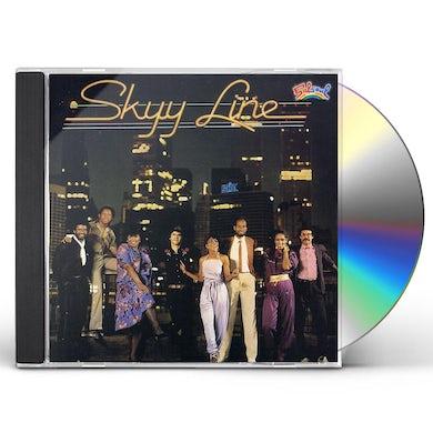 SKYYLINE CD
